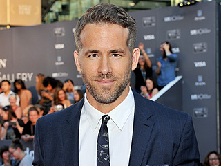Ryan Reynolds Jokes He Now Has to Give Up His First-Born Child: Here's Why