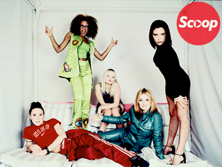 VIDEO: Spice Girls Reunion?! Mel B Confirms That She Is In!