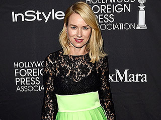 Naomi Watts, Dakota Johnson, Eddie Redmayne and More Bring the Glam at InStyle's TIFF Party