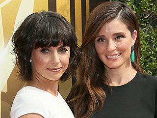 Constance Zimmer on UnREAL: 'People Wanted to Make Sure I Wasn't That Mean in Real Life'