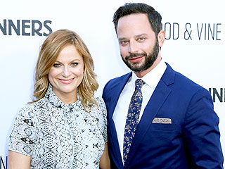 Amy Poehler and Nick Kroll Have Split: Source