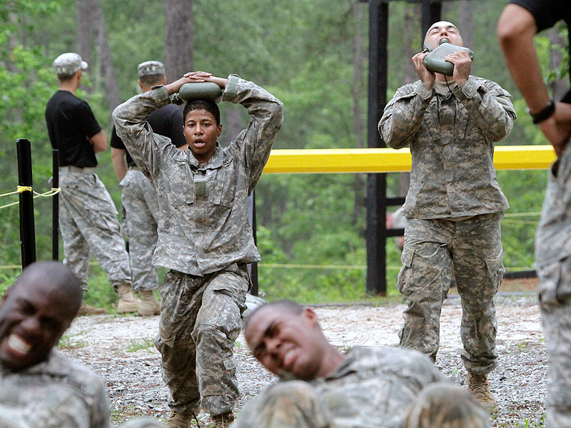Was It Fixed? Army General Told Subordinates: 'A Woman Will Graduate Ranger School,' Sources Say| Real People Stories, Military and Soldiers
