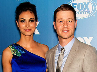 Pregnant Morena Baccarin Says She Plans to Marry Gotham Costar Ben McKenzie