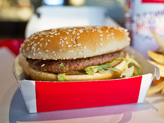 What Happens When You Eat a Big Mac? (Hint: It's Nothing Good)