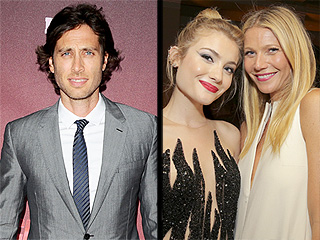 Inside Gwyneth Paltrow and Brad Falchuk's Sweet Night Out at the Scream Queens Premiere in L.A.