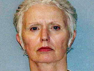Whitey Bulger's Girlfriend Sentenced to 21 Months in Prison After Guilty Plea for Contempt