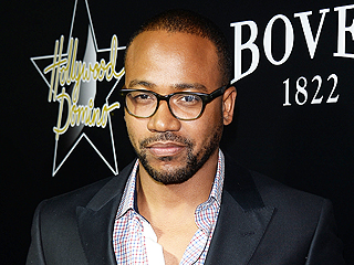 Former Scandal Star Columbus Short Fails Drug Test While on Probation