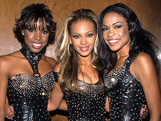 A New Destiny's Child Project In the Works? Beyoncé's Dad Mathew Knowles Says Yes!