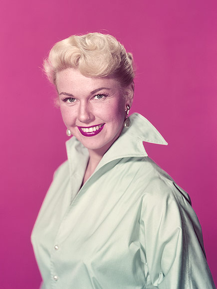 Doris Day on Turning 92: 'Age Is Just a Number' : People.com