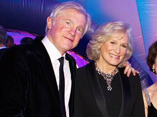 Glenn Close and Husband David Shaw Have Divorced After 9 Years of Marriage