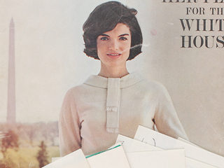 See the Handwritten Letters from Jackie Kennedy Currently Up for Auction