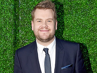 James Corden on Working with Disclosure, His Dream Carpool Karaoke Crew and How 'Very Proud' He Is of One Direction