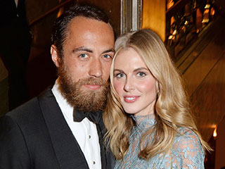 James Middleton and Donna Air Have 'NOT' Broken Up: 'We Are Still Very Much a Couple'