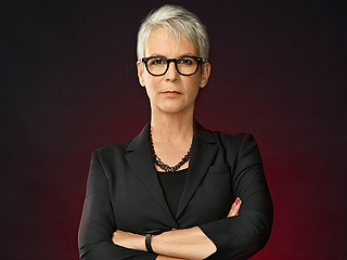 VIDEO: Jamie Lee Curtis Tearfully Reveals Why She's 'So Grateful' for Scream Queens
