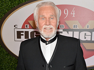 FROM EW: Kenny Rogers to Retire After Final World Tour: 'I've Done This Long Enough'