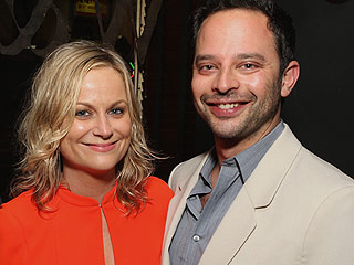VIDEO: Amy Poehler and Nick Kroll Broke Up, But Their Best Onscreen Moments Are Forever