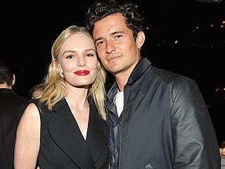 Orlando Bloom and Ex-Girlfriend Kate Bosworth Have Friendly Reunion Years After Split