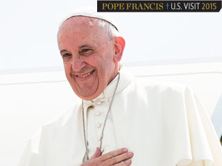 FROM EW: Listen to the Pope's Latest Single (No, Really)