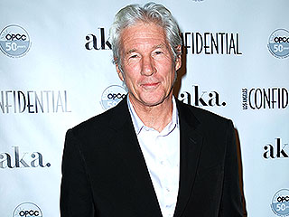 Richard Gere Responds the 'Homeless' Photo of Him that Swept the Internet: 'It Seemed to Have Touched Something Important in People'