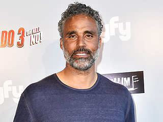 Rick Fox Joins iZombie: All About His Character