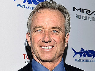 Robert Kennedy Jr. Fires Back at Allegations in New Biography: 'Unsubstantiated Rumors and Outright Invention'