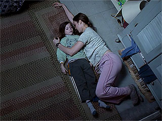 Room Wins the Toronto International Film Festival's People's Choice Award