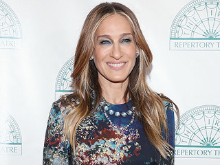Sarah Jessica Parker Recalls Getting Sent a Treadmill From a Film Producer to Stay Fit