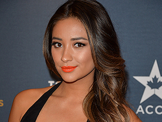 Shay Mitchell Teases 'Fun' Pretty Little Liars Time Jump: 'Instead of Drinking Coffee, We're Having Beer!'