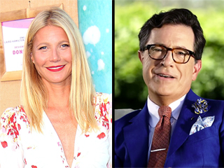 Gwyneth Paltrow's Goop Team Responds to Stephen Colbert's Jabs in the Most Amazing Way