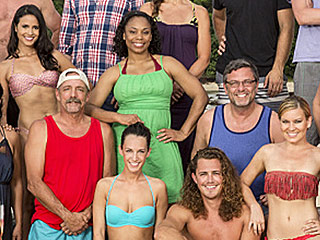 Stephen Fishbach's Survivor Blog: An Alliance Scramble, the First Elimination and 'My Nightmare Tribe'