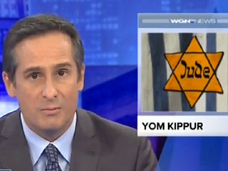 Chicago TV Station Mistakenly Runs Holocaust Image with Yom Kippur Story