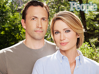 Amy Robach and Andrew Shue: Cancer Made Our Marriage Stronger