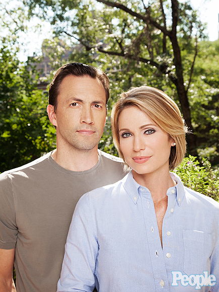 amy robach good morning america host on how cancer change