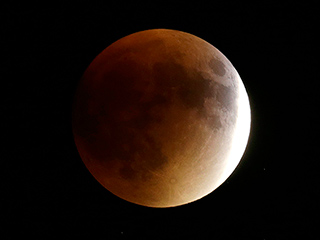 Catch a Rare Glimpse of the Super Blood Moon – We Won't See It Again Until 2033