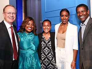 Boys & Girls Clubs' National Youth of the Year Winner Honored by Denzel Washington, Sherri Shepherd and More: 'It Saved My Life When I Didn't Think My Life Was Worth Living'