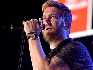 Inside Lady Antebellum's Charles Kelley's 'Nerve-Racking' Surprise Solo Debut
