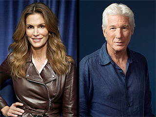 Cindy Crawford: 'I Learned How to Be Famous' from Ex-Husband Richard Gere