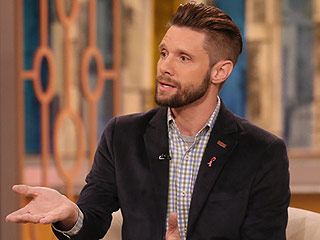 Find Out How Danny Pintauro Is 'Breaking Down Barriers' in the Gay Community After His HIV Bombshell