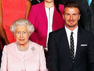 The Beckhams Are Royally Richer Than the Queen of England Thanks to $712 Million Fortune