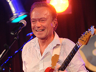 David Cassidy Charged Following Hit-and-Run in Florida: Report