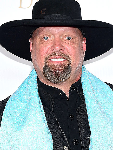 Montgomery Gentry's Eddie Montgomery Announces the Passing of Son