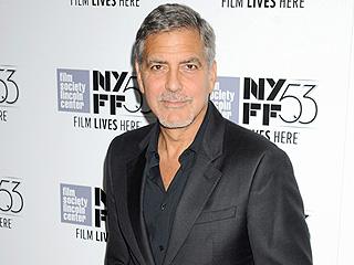 George Clooney Unveils Groundbreaking Investigation into War Profiteering in South Sudan