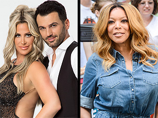 Tony Dovolani Reacts to Wendy Williams' Questioning Kim Zolciak-Biermann's Mini Stroke: 'It Was Definitely Not Fake'