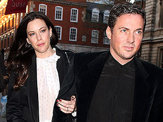Surprise! Liv Tyler Has Been Engaged to Dave Gardner for Nearly a Year