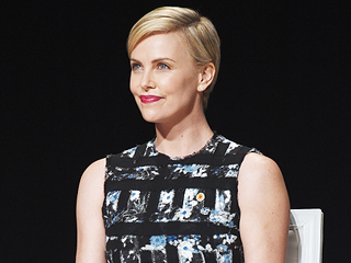 Michelle Obama and Charlize Theron Agree: Smart Girls Don't Need Stupid Boys