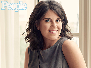 Monica Lewinsky After Clinton Sex Scandal: 'The Shame Sticks to You Like Tar'