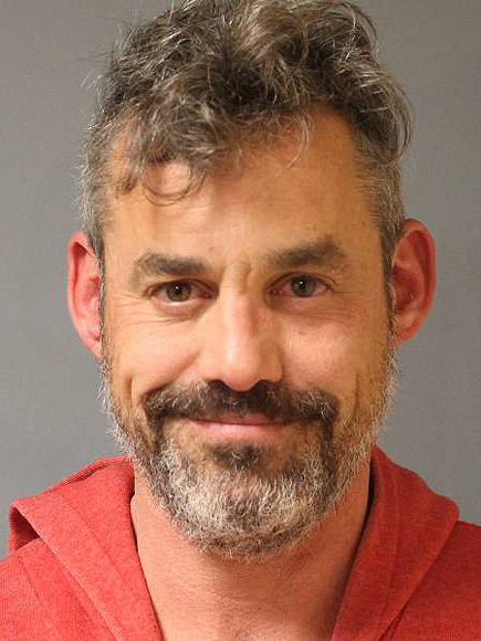 Nicholas Brendon Arrested in New York Following Domestic Dispute - Crime & Courts, People Picks ...