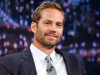 Now Paul Walker's Father Sues Porsche, Says Car Lacked Safety Features
