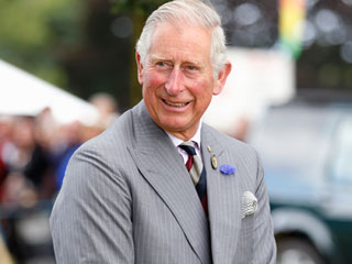How Prince Charles Gave a Young Jewelry Designer Her Big Royal Break!