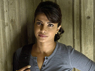VIDEO: Quantico's Alex Parrish Is 'Armed, Desperate, Extremely Dangerous, Highly Trained' – and on the Run!